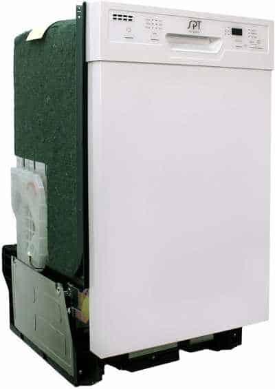 Dishwasher under $ 500