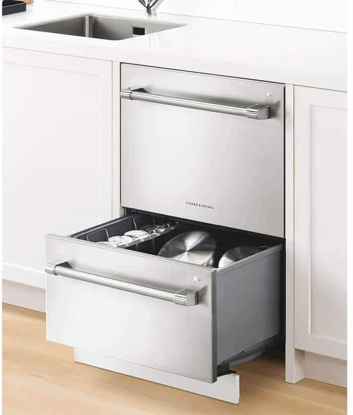 America's Top 3 Best Fisher Paykel Dishwasher USA 2020