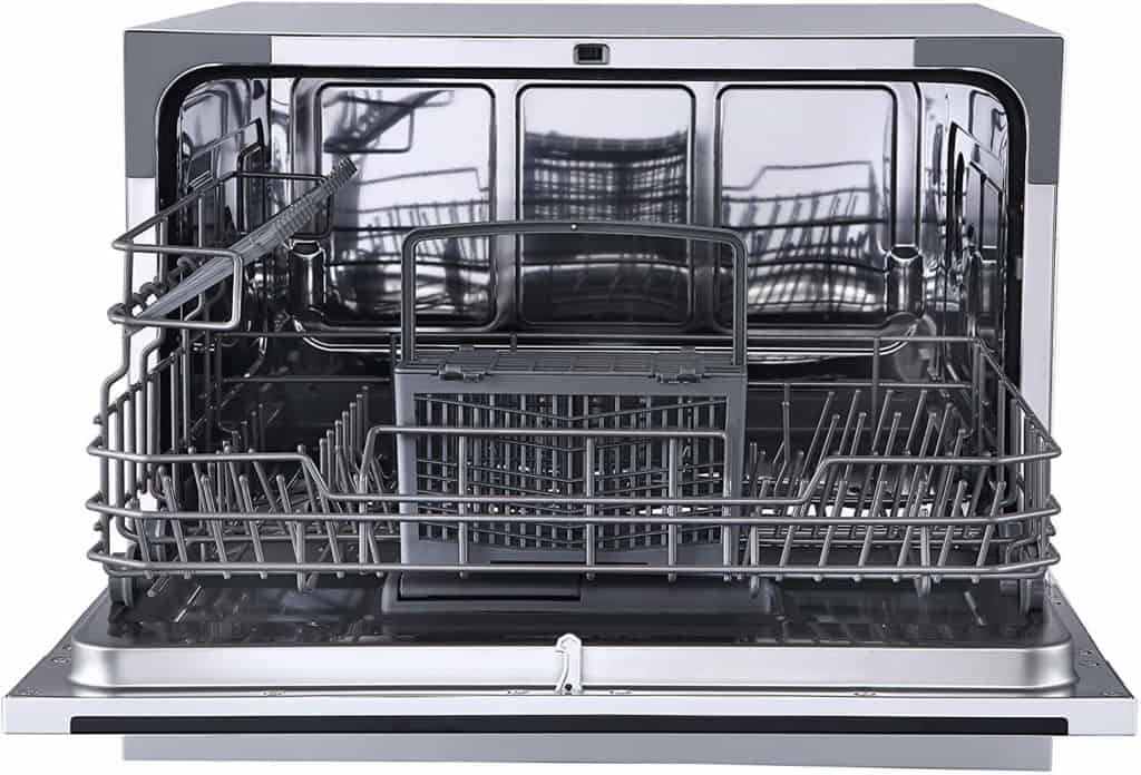 America's Top 3 Best Portable Dishwasher Gifts For Easter USA 2020