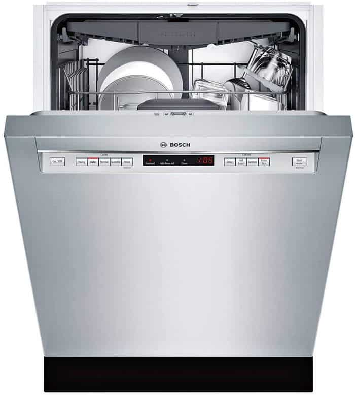 America's Top 3 Best Dishwasher Bosch United States of America 2020