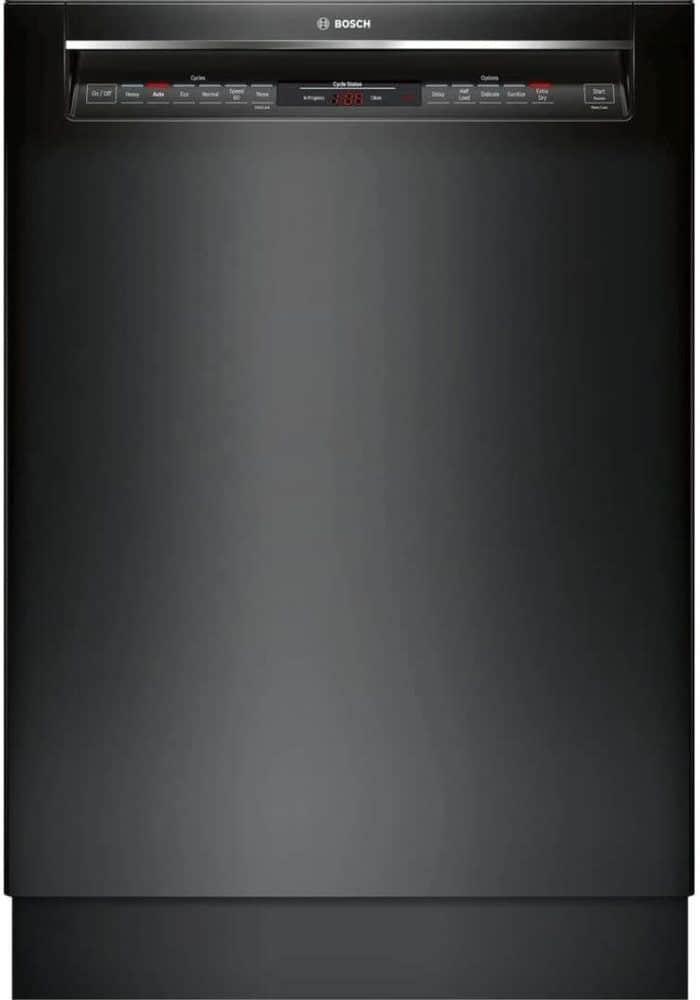 Best Dishwasher Bosch