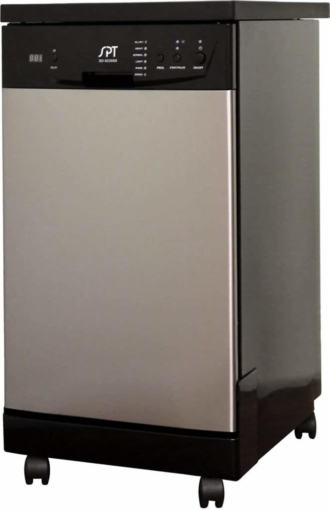 America's Top 3 Best Budget Dishwasher USA 2020