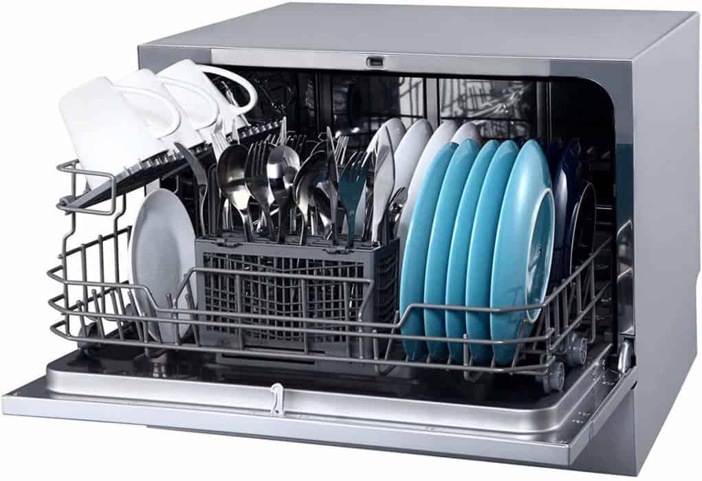 "America's Top 3 Best Dishwasher 18"" inch in USA 2020"