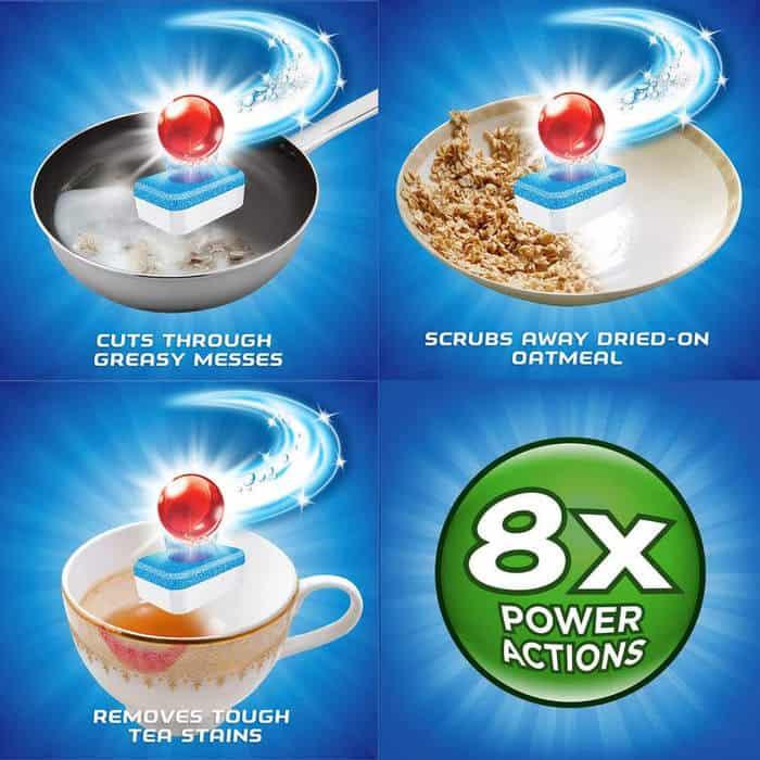 America's Top 3 Best Dishwasher Detergents USA 2020