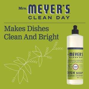 Dishwasher Dish Soap