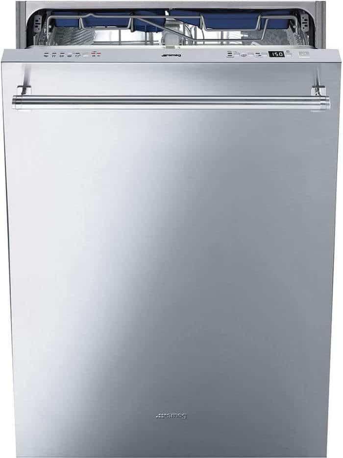 America's Top 3 Best Dishwasher Smeg USA 2020