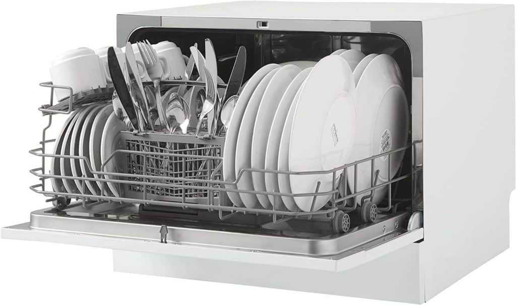 America's Top 3 Best Dishwasher or Portable Dishwasher Danby USA 2020