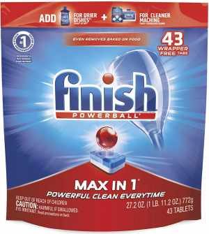 America's Top 3 Best Dishwashing Tablets USA 2020