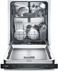 America's Top 3 Bosch Dishwasher USA May 2020