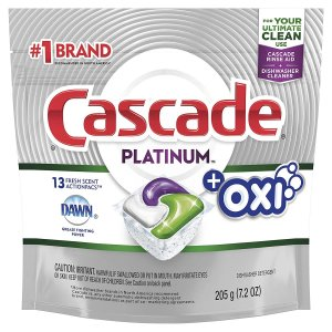 The Best way To Save Money on Dishwasher Detergent and Dishwasher Tabs 2021