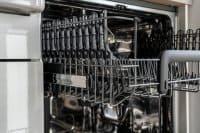 LG Dishwashers