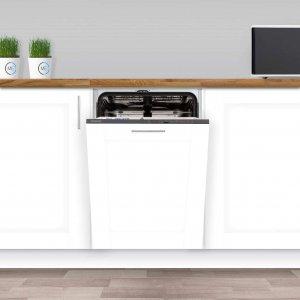 zanussi dishwasher 2020