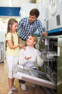 how to choose the best dishwasher