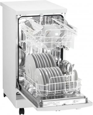 Danby Energy Star Portable Dishwasher