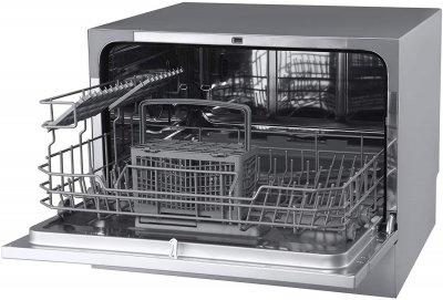 cheap countertop dishwasher