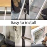 easy to fix dishwasher