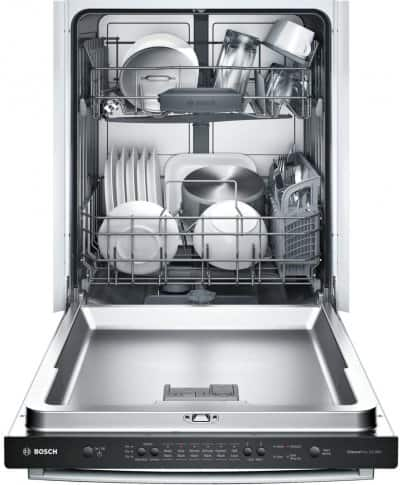 best bosch dishwasher