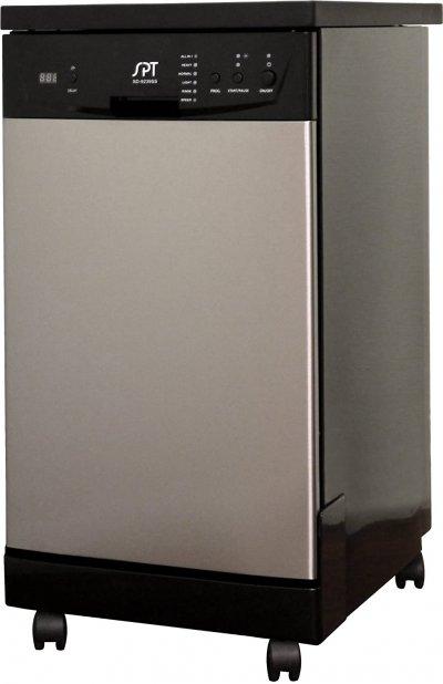Ten Best Dishwasher