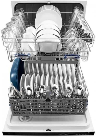 Top 5 Best Whirlpool Dishwashers